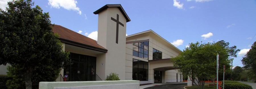 모임 장소: 타이드워터 한인침례교회 (조낙현목사)